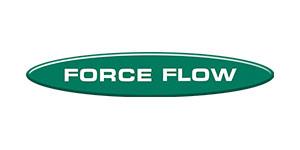 Force flow Logo