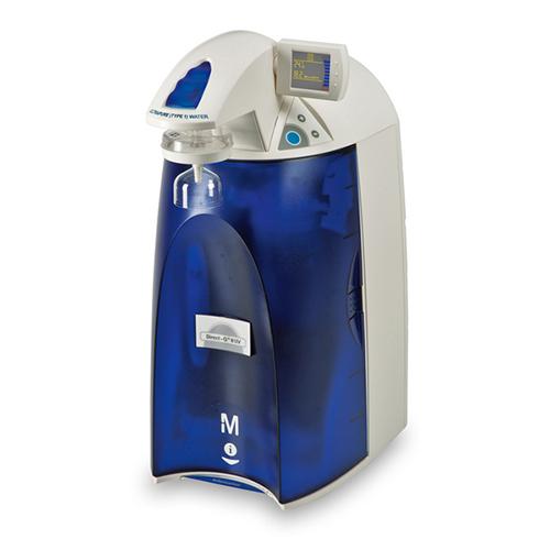Purificador de Agua Millipore® Synergy – Ultrapura