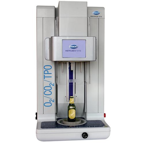 HACH - Analizador de bebidas Orbisphere 6110