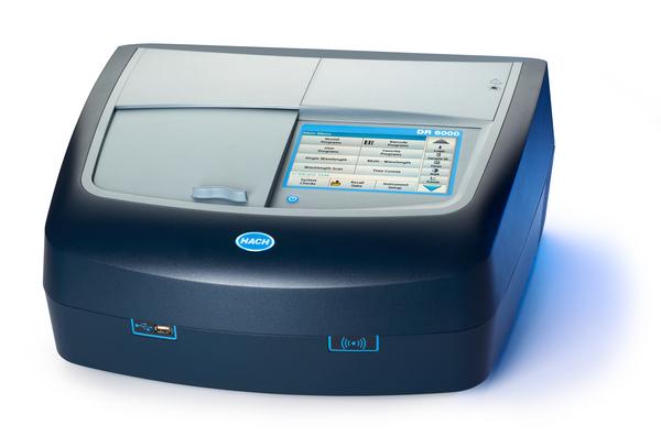 HACH - Espectrofotometro DR6000™ UV-Vis
