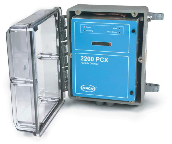 HACH - Contador de Partículas 2200 PCX