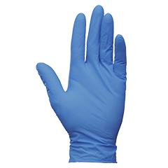 Guantes Kleenguard G10 Arctic Blue.
