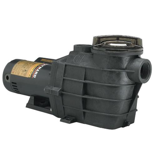 HAYWARD – Bomba Super II™ (3.0 HP – 1 Velocidad)