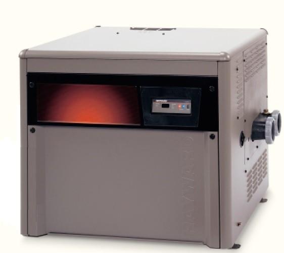 HAYWARD – Calentador a Gas Propano (400.000 BTU)