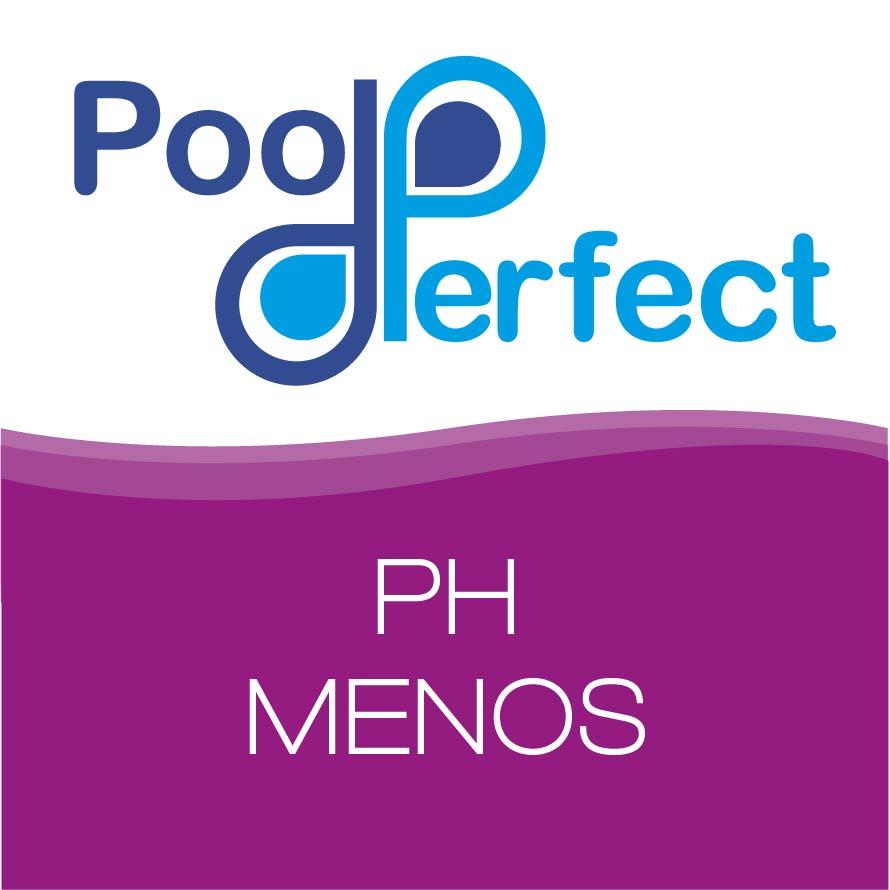 POOL PERFECT – pH Menos (1 Galon)