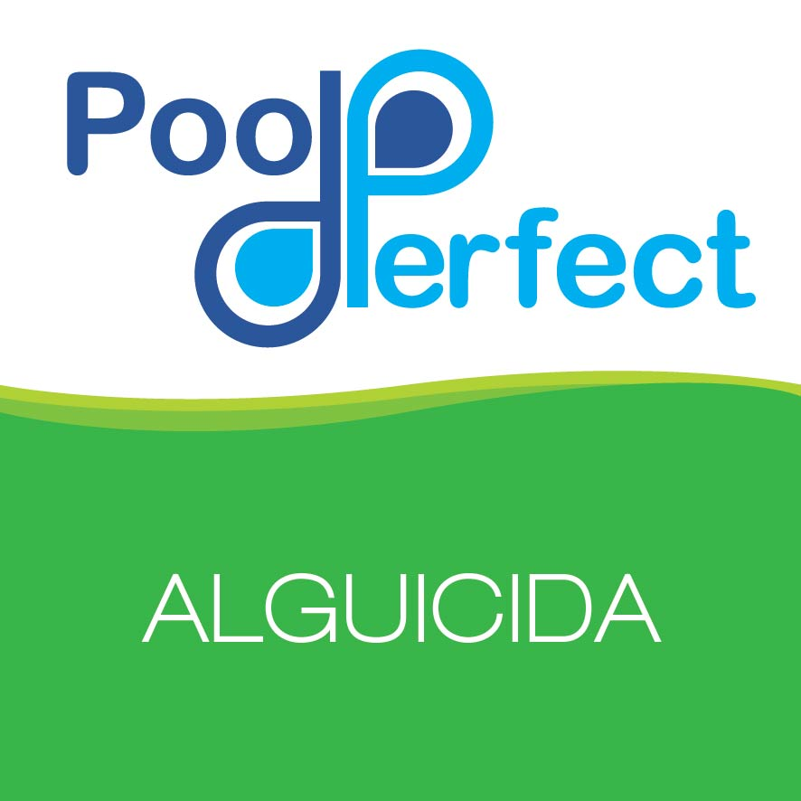 POOL PERFECT – Alguicida (1 Galón)