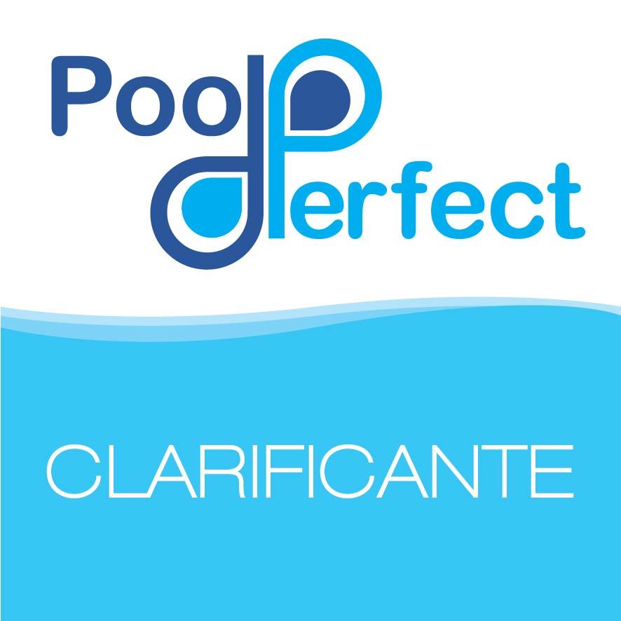 POOL PERFECT – Clarificante (20 Litros)