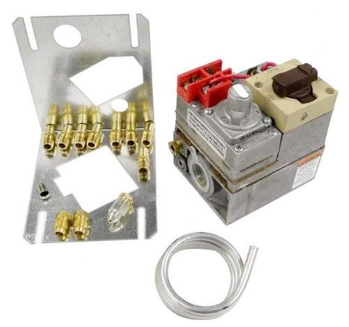 HAYWARD – Kit de Conversión de Gas Propano a Gas Natural (Para Serie H)