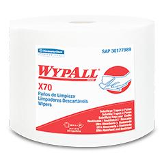 WypAll paños de limpieza