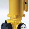 LMI – Bombas Dosificadoras Serie SD con Motor