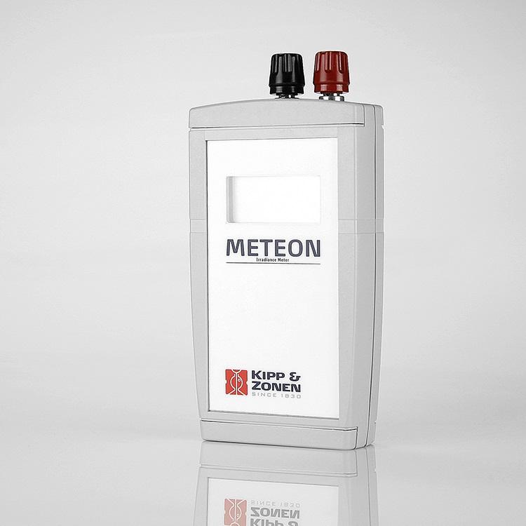 Registrador de datos Meteon