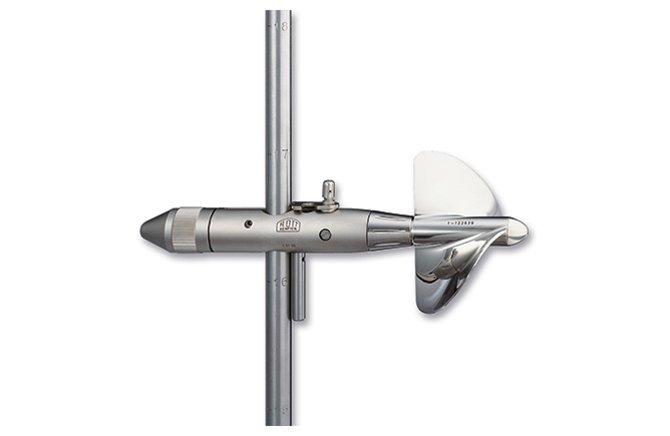 Ott Hydromet Medidor de caudal de agua OTT C31