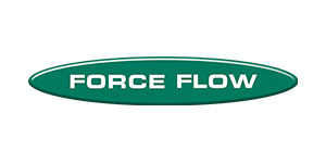 FORCE FLOW logo