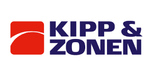 KIPP AND ZONEN logo